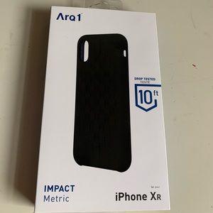 NWT IPhone XR case